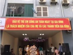 Nhiệt điện Mông Dương tổ chức nhiều hoạt động nhân ngày 1/6