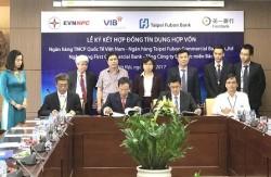 VIB làm đầu mối thu xếp 515 tỷ đồng cho EVN NPC