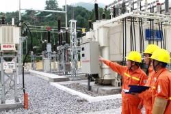 NPC đưa vào vận hành nhiều công trình điện trọng điểm
