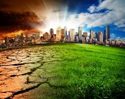 Tăng cường năng lực chống chịu biến đổi khí hậu