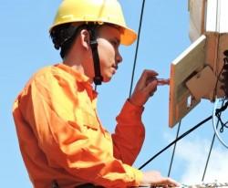 Chỉ số độ tin cậy cung cấp điện tiếp tục được cải thiện