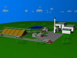 Khởi động Quy hoạch năng lượng sinh khối An Giang, Gia Lai