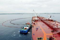Giải bài toán nguyên liệu cho Lọc dầu Dung Quất