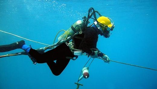 """""""Nơi duy trì nhịp sống"""" của các công trình dầu khí trên biển"""
