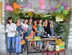 Thủy điện Đồng Nai tổ chức Ngày hội Gia đình
