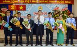Thủy điện Đồng Nai tổ chức Đại hội công đoàn