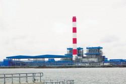 Vốn cho các dự án điện của GENCO1 cơ bản được thu xếp