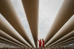 Phát triển ngành công nghiệp khí Việt Nam theo chiều sâu