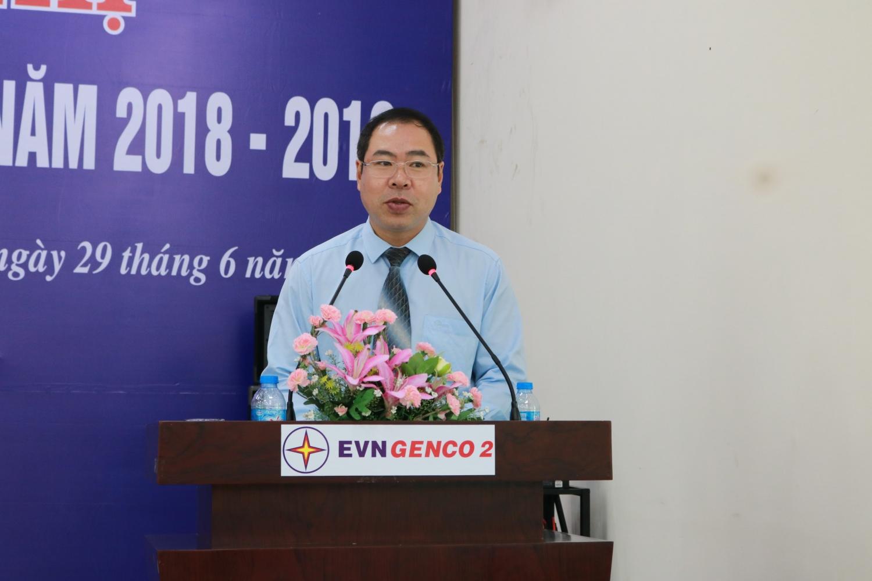GENCO 2 tổ chức thành công Hội nghị Đại biểu Người lao động 2