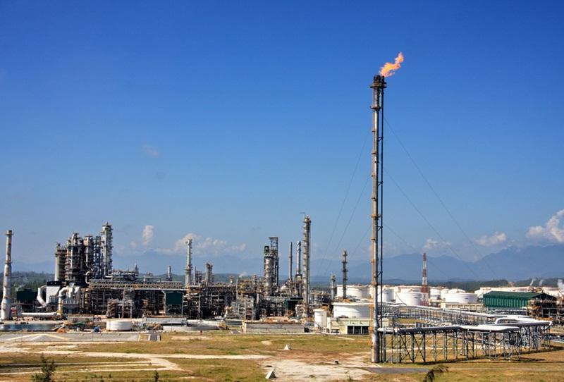 Lọc hóa dầu Bình Sơn: Hướng đến phát triển bền vững 1