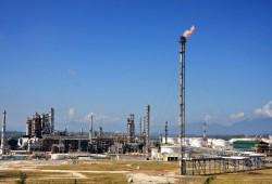 Lọc hóa dầu Bình Sơn: Hướng đến phát triển bền vững