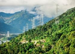 NPT vươn tới trình độ tiên tiến thế giới về truyền tải điện