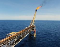 Vietsovpetro đưa vào khai thác 6 giếng mới