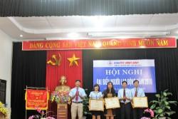 Nhiệt điện Ninh Bình tổ chức Hội nghị đại biểu Người lao động