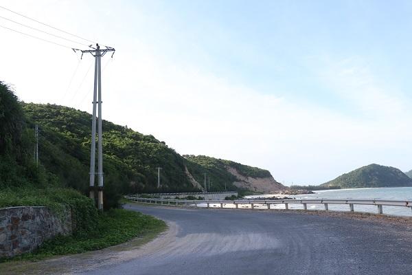 NPC rà soát công tác quản lý lưới điện khu vực biển, đảo 2