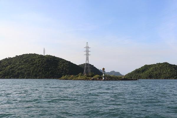 NPC rà soát công tác quản lý lưới điện khu vực biển, đảo 1