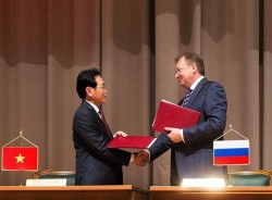 Kỳ họp thứ 49 Vietsovpetro: Thông qua nhiều nội dung quan trọng