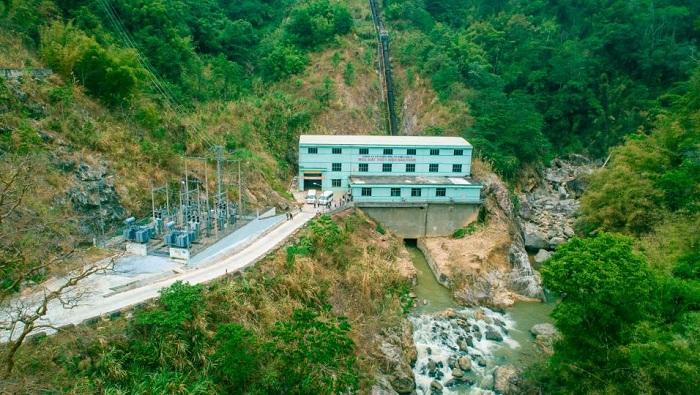 Tổ chức quốc tế TUV NORD thẩm định giai đoạn tín dụng thứ 2 Dự án CDM Nhà máy thủy điện Đăk Pône