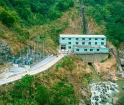 Thẩm định giai đoạn 2 dự án CDM Thủy điện Đăk Pône