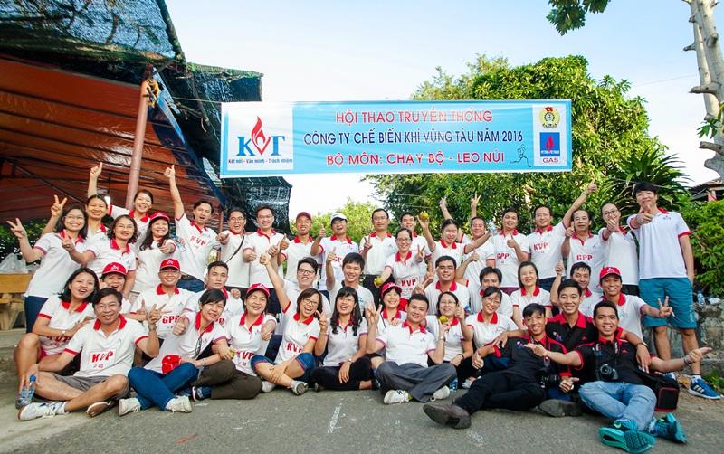 Diễn đàn văn hóa doanh nghiệp KVT lần thứ 3 1