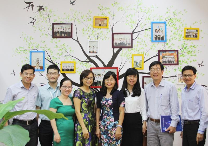 Diễn đàn văn hóa doanh nghiệp KVT lần thứ 3 2