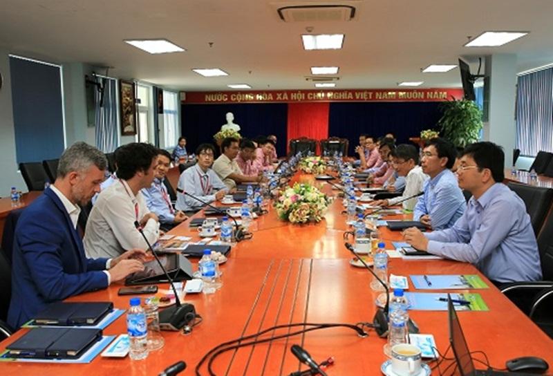 BCG đề xuất tư vấn nâng cao hiệu quả Lọc dầu Dung Quất 1