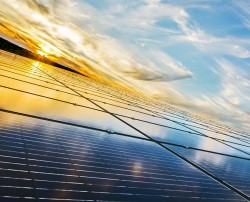 Chấp thuận đầu tư dự án điện mặt trời Thuận Minh 2