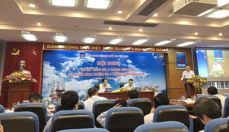 PV GAS: TOP đầu đơn vị hoàn thành vượt kế hoạch của PVN 1