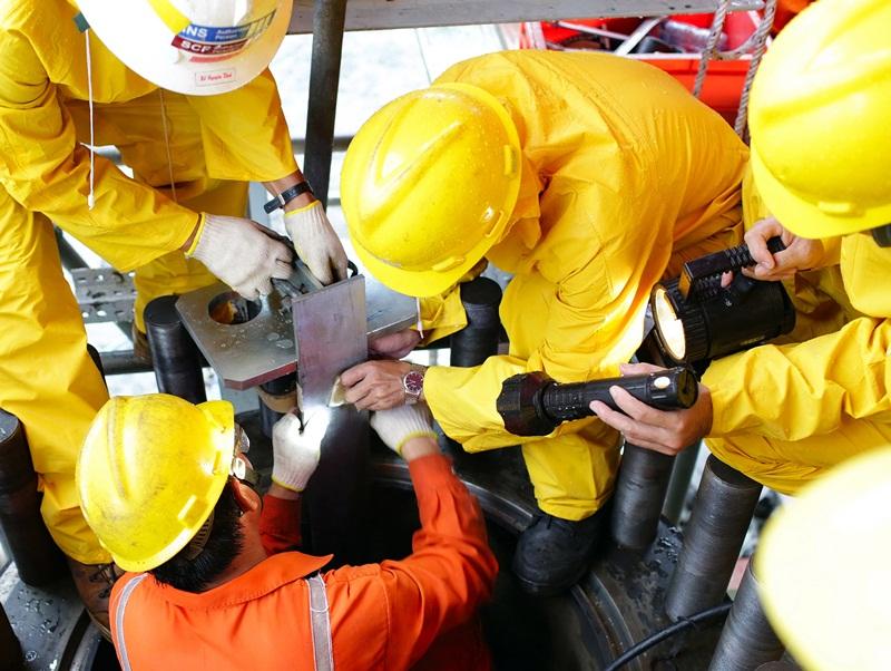 PV GAS: TOP đầu đơn vị hoàn thành vượt kế hoạch của PVN 2