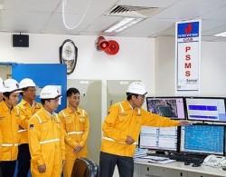 PV GAS: TOP đầu đơn vị hoàn thành vượt kế hoạch của PVN