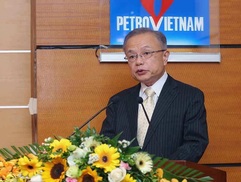 Nâng cao năng lực cạnh tranh cho Lọc dầu Dung Quất 3