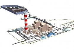 Bước tiến mới của dự án Nhiệt điện BOT Nghi Sơn 2