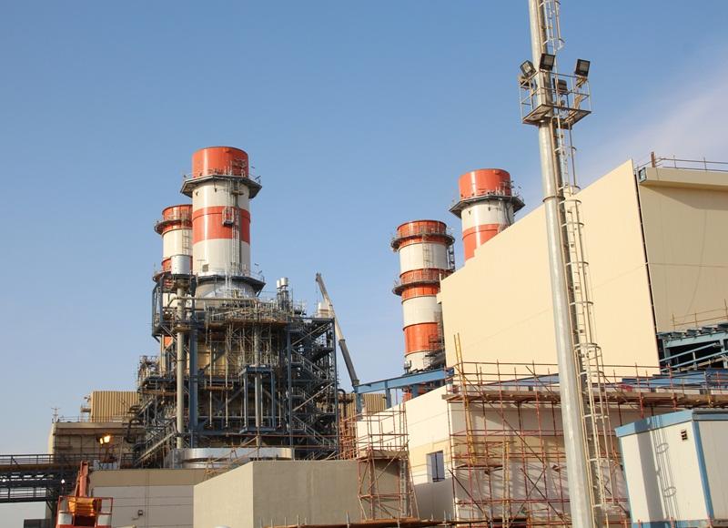 Siemens lập kỷ lục mới khi hoàn thành siêu dự án điện tại Ai Cập 1