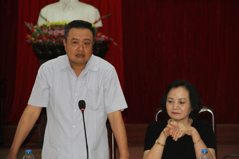 PVN chung tay hỗ trợ đồng bào bị lũ lụt ở Yên Bái 1