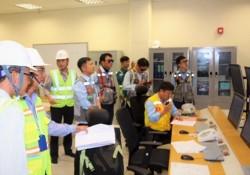 Đóng nhận điện ngược thành công dự án Nhiệt điện Vĩnh Tân 4 (MR)