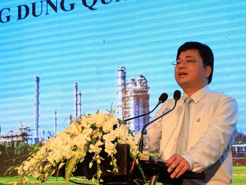 Đẩy mạnh tiêu thụ sản phẩm LPG của Lọc dầu Dung Quất 3