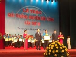 Người lao động BSR được tôn vinh tại