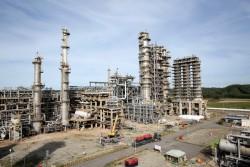 Đẩy mạnh tiêu thụ sản phẩm LPG của Lọc dầu Dung Quất