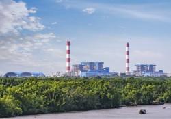 Nhiệt điện Duyên Hải: Phát triển bền vững gắn với bảo vệ môi trường