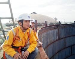 Kỹ sư Trần Quốc Hải: Bản lĩnh và sức bật của tuổi trẻ