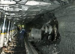 Than Hà Lầm: Đột phá từ áp dụng cơ giới hóa trong hầm lò