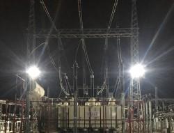 Đóng điện thành công Trạm biến áp 220 kV Lưu Xá
