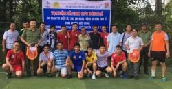 Bảo vệ lưới truyền tải điện an toàn trên địa bàn tỉnh Kiên Giang