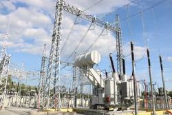 Thêm công trình đảm bảo cấp điện cho Bình Định