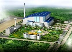 Đà Nẵng sắp có nhà máy đốt rác phát điện