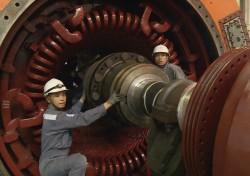 Dấu ấn EPS trong đại tu máy phát Nhiệt điện Phả Lại