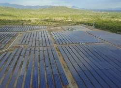 Khánh thành Nhà máy điện mặt trời Nhị Hà - Thuận Nam 13