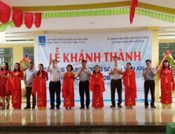 Khánh thành trường học tại Gia Lai do PV GAS tài trợ
