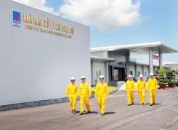 20 năm Nhà máy Xử lý khí Dinh Cố: Nhìn lại để tiến xa hơn