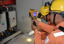 EVNHANOI tăng cường công tác quản lý vận hành lưới điện